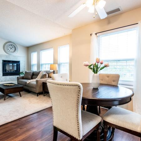 Wide Open Dining Room | Apartments In Buffalo NY | Windsong Place