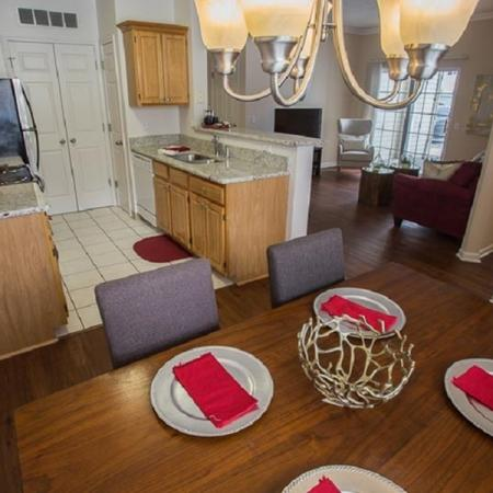 Spacious Dining Room | Apartments In Williamsville Ny | Renaissance Place Apartments