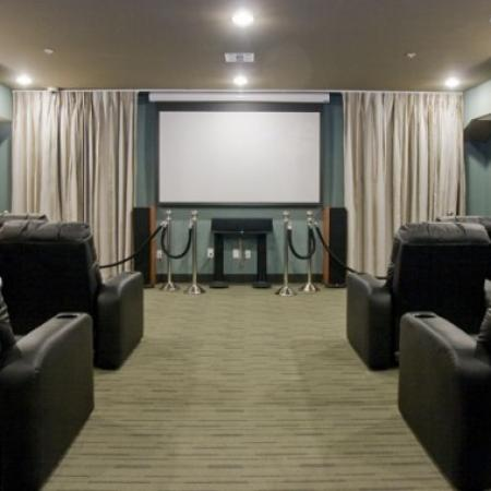 Resident Media Room | Apartments Orlando FL | Aqua at Millenia