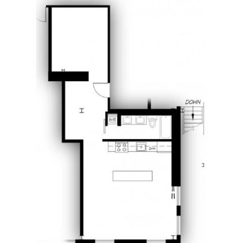 TacomaApartments | Albers Mill Lofts | Floor Plans 9