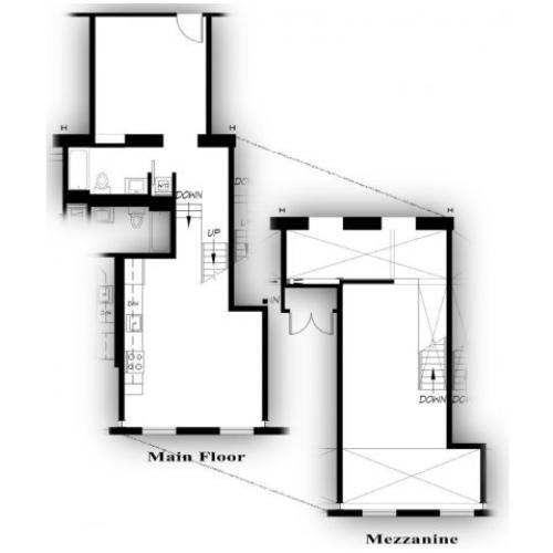 TacomaApartments | Albers Mill Lofts | Floor Plans 18