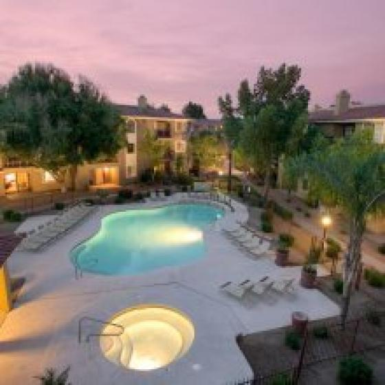 Apartments For Rent In Scottsdale Az: Chazal Apartments For Rent In Scottsdale
