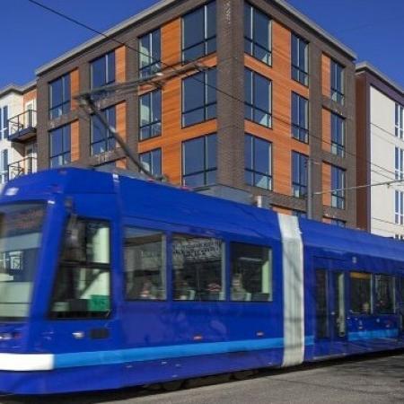 Portland Oregon Apartments | The Addy 1