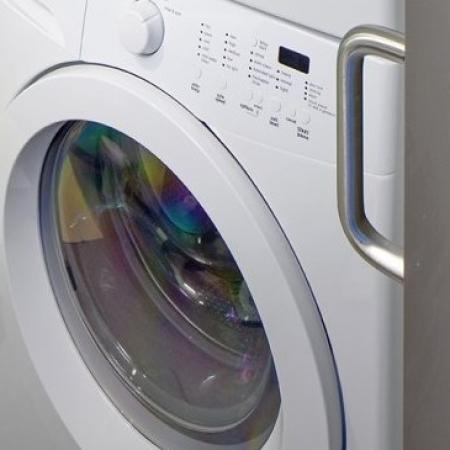 In-home Laundry| Apartment In Portland Oregon | The Addy