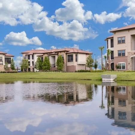 Luxury Apartments Orlando Florida | Sanctuary at Eagle Creek