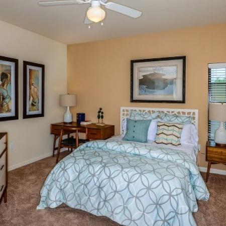 Spacious Bedroom | Apt For Rent In Orlando FL | Sanctuary at Eagle Creek