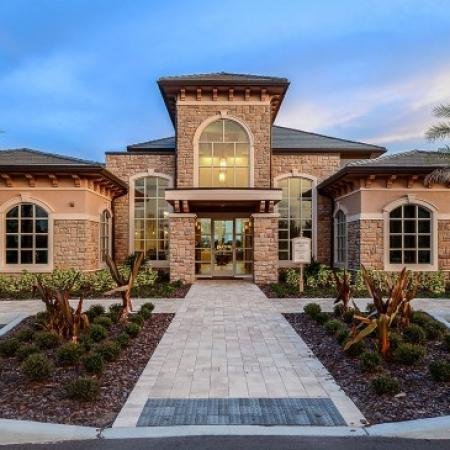 Orlando Apartments | Sanctuary at Eagle Creek