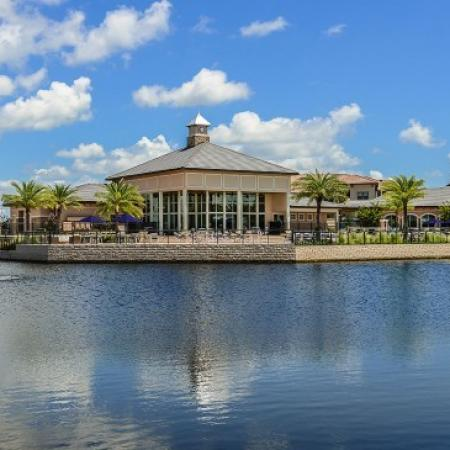 Pet Friendly Apartments Orlando | Sanctuary at Eagle Creek