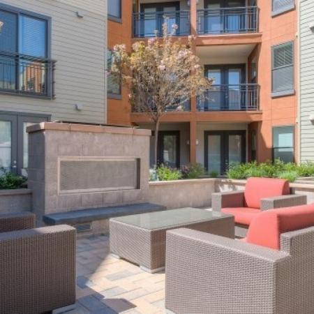 Apartments For Rent San Jose | 121 Tasman