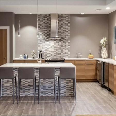 Unique Design | Apartment For Rent In Austin TX | The Village at Gracy Farms