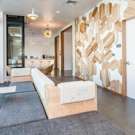 Elegant Resident Club House | Apartments For Rent In Portland Oregon Pet Friendly | The Addy