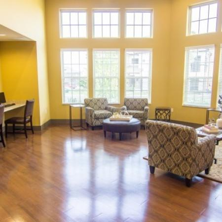 Best Apartments In Orlando | The Vineyards at Hammock Ridge Clubhouse
