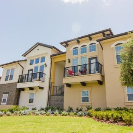 Clermont Apartments | The Vineyards at Hammock Ridge 3