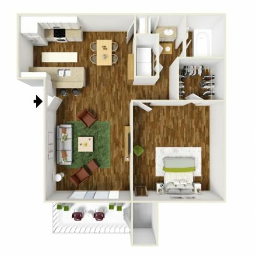 Rockledge Fairways Apartments