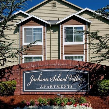 Hillsboro Apartments For Rent | Jackson School Village