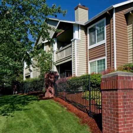 Apartments Hillsboro OR | Jackson School Village