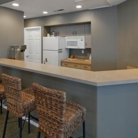 State-of-the-Art Kitchen | Apartments In Hillsboro | Jackson School Village