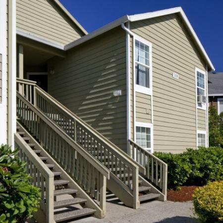 Apartments In Hillsboro Oregon | Jackson School Village