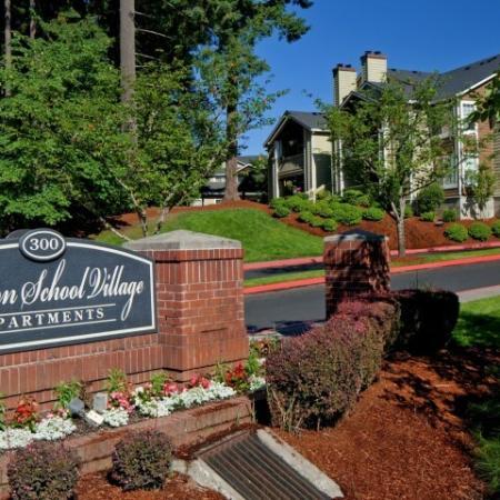 Apartments In Hillsboro | Jackson School Village
