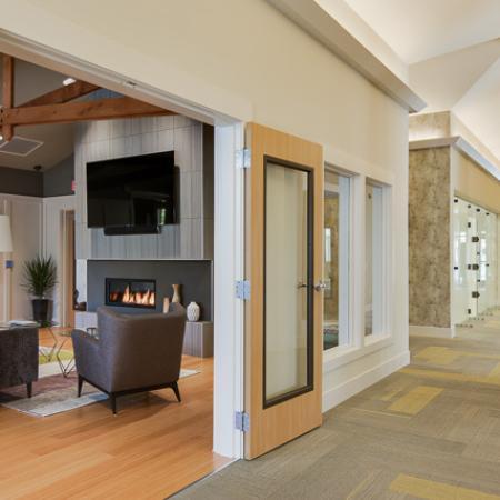 Luxury Apartments Eugene Oregon | The Bailey at Amazon Creek