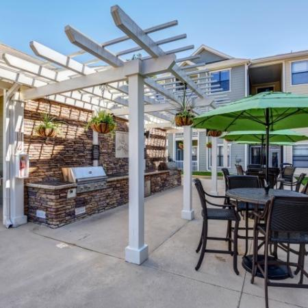 Community Sun Deck | Apartments In Raleigh NC | NorthCity 6