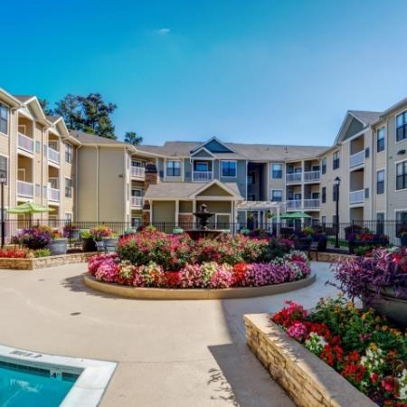 Resort Style Pool | Apartments In Raleigh NC | NorthCity 6