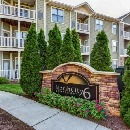Raleigh Apartments | NorthCity 6