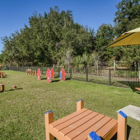 Community Children's Playground | Apartments For Rent In Orlando FL |