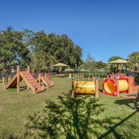 Community Children's Playground | Apartments In Orlando Florida |