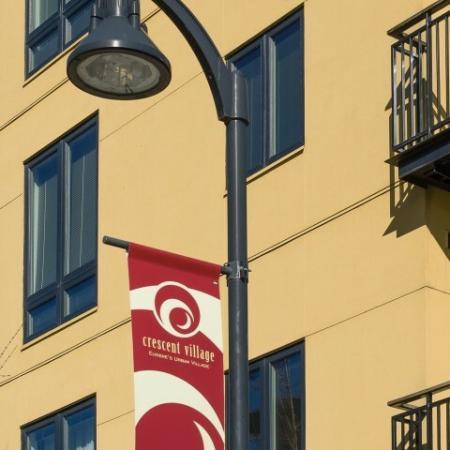 Eugene Oregon Apartments | Crescent Village East
