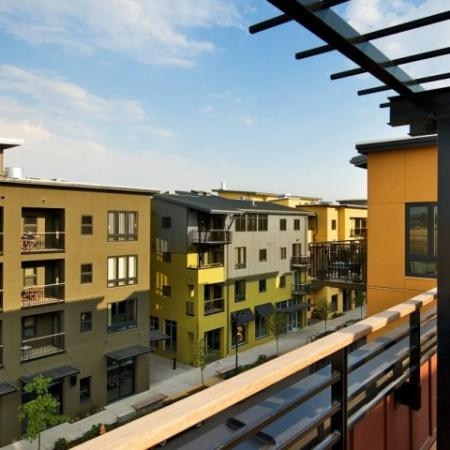 Apartments In Eugene | Crescent Village East