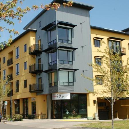 Eugene Apartments For Rent | Crescent Village East