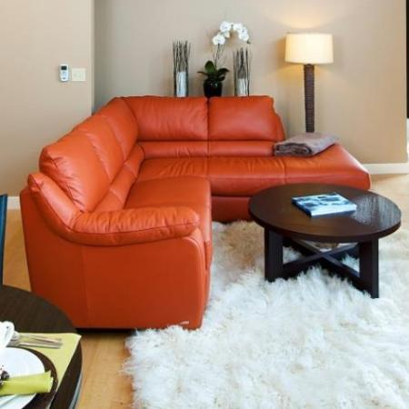 Spacious Living Area | Apartments-Eugene OR | Crescent Village East