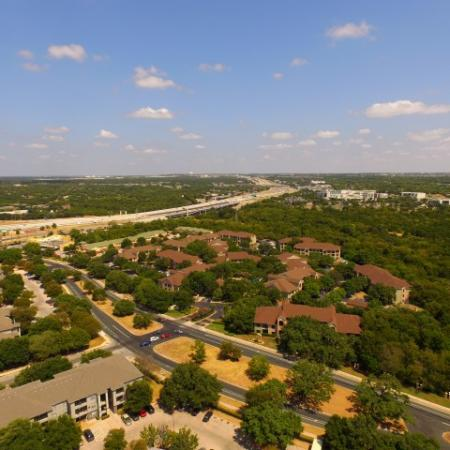 Austin Apartment Community | Apartments In Austin TX | The Village at Gracy Farms