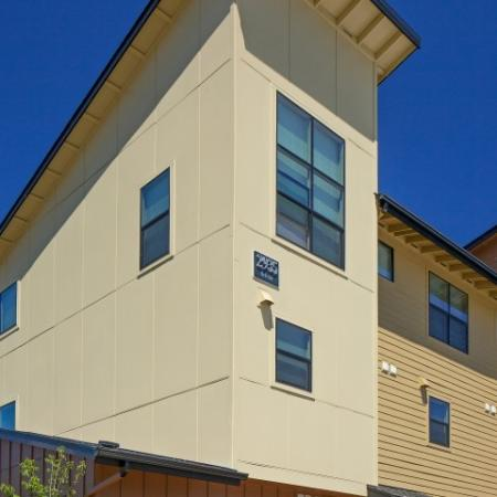Apartments in Eugene Oregon | Tennyson at Crescent Village3