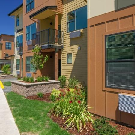 Apartments in Eugene Oregon | Tennyson at Crescent Village5