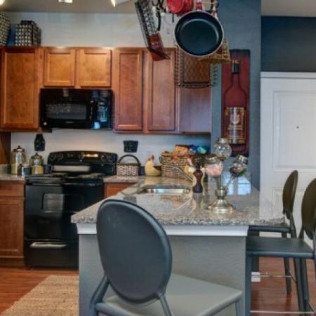 Elegant Dining Room | Apartments In Orlando FL |
