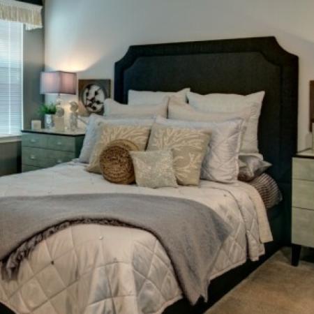 Luxurious Bedroom | Apartments In Winter Garden FL |