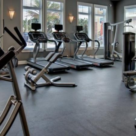 On-site Fitness Center | Apartments In Orlando Florida |