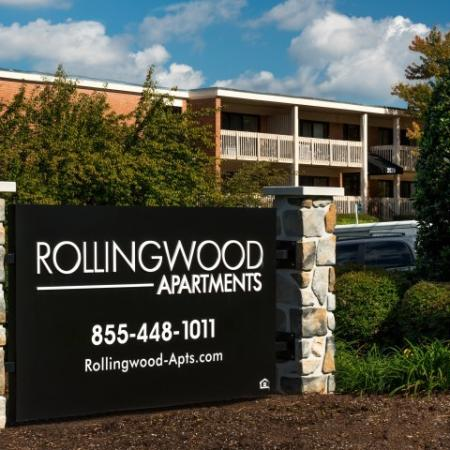 Luxury Apartments In Silver Spring MD   Rollingwood