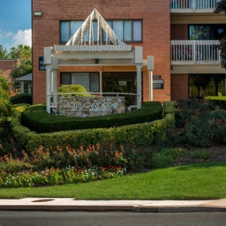 Studio Apartments In Silver Spring MD   Rollingwood