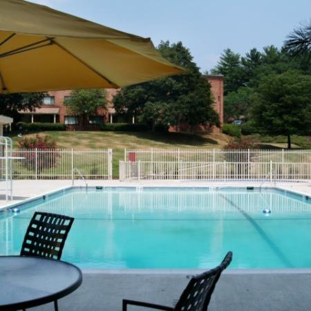 Heated Pool   Silver Spring Apartment   Rollingwood