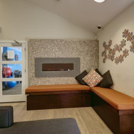 Spacious Community Club House | Westminster CO Apartments For Rent | Village Creek Apartments