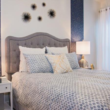 Bedroom | Apartments For Rent Sandy Utah | Rockledge at Quarry Bend