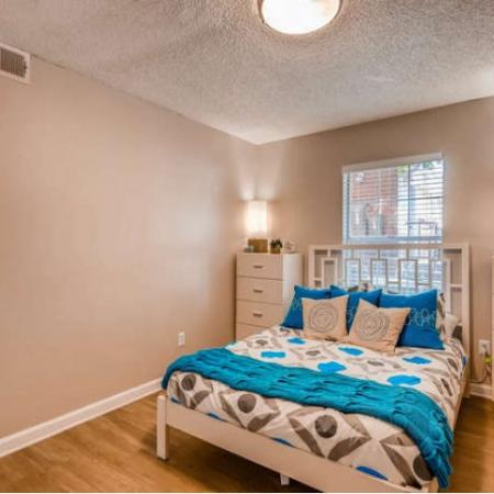 Vast Bedroom | Apartments for rent in Westminster, CO | Village Creek Apartments