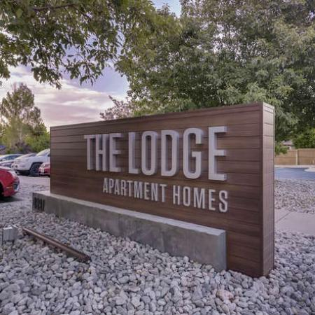 Denver CO Apartment For Rent | The Lodge Apartment Homes