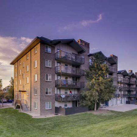 Apartments in Denver, CO | The Lodge Apartment Homes