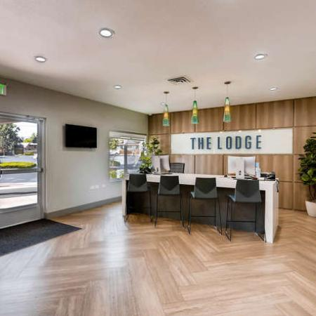 Friendly Office Staff | Denver CO Apartments For Rent | The Lodge Apartment Homes