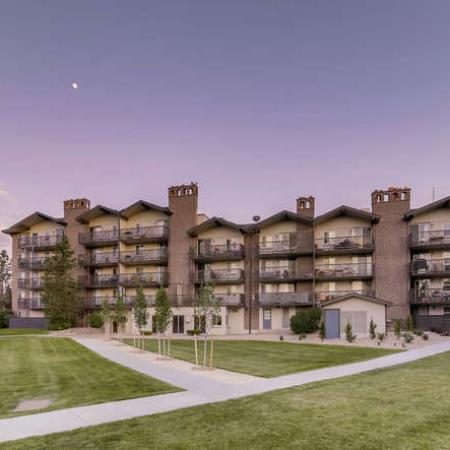 Denver CO Apartment Homes | The Lodge Apartment Homes
