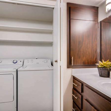 Spacious Bathroom | Phoenix AZ Apartment For Rent | Rockledge Fairways Apartments